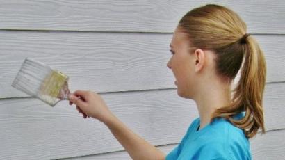 Abby Victor a rászorulókon segített