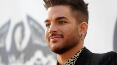 """Adam Lambert: """"A mai világban túl sok a playback"""""""