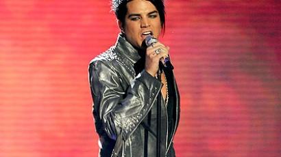 Adam Lambert is akusztikus albumot készít
