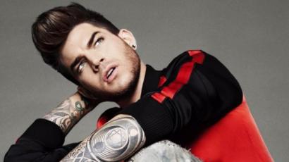 Adam Lambert bejelentette visszatérő kislemezének érkezését