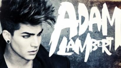 Adam Lambert: Better Than I know Myself-előzetes
