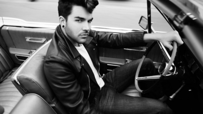 Adam Lambert énekli az Oreo új főcímdalát