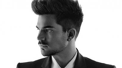 Adam Lambert hálás a rajongóinak