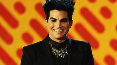 Adam Lambert is EMA-fellépő lesz?
