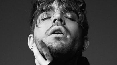 """Adam Lambert: """"A csillogás mögé bújtam"""""""