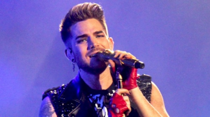 Adam Lambert lebetegedett