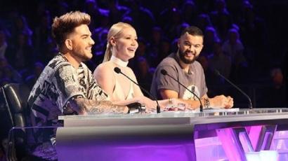 Adam Lambert mentorálta Iggy Azalea versenyzőit