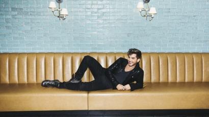 Adam Lambert tudja, hogy nem egy modell alkat