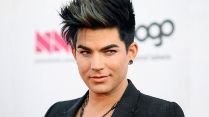 Adam Lambert vendégszereplő lesz a Pretty Little Liarsben