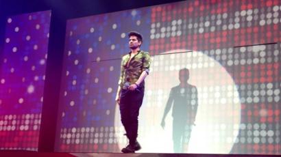 Adam Lambertből Broadway-sztár lett