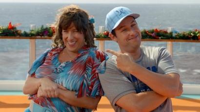 Adam Sandler nyerte az összes Arany Málnát