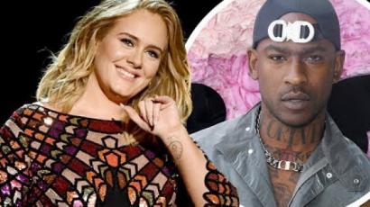 Adele ismét szerelemre talált?