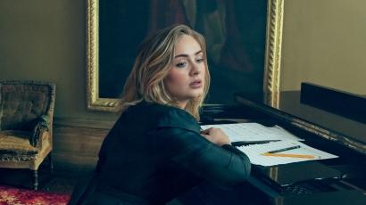 Kicsi a világ: Adele a legutóbbi koncertjén érdekes helyzetbe került