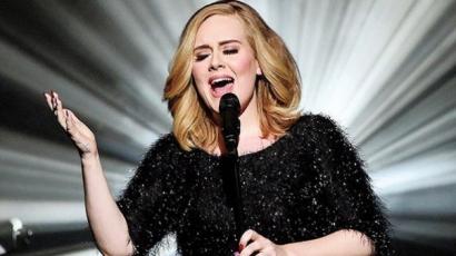 Adele albuma az elmúlt négy év legsikeresebb lemeze