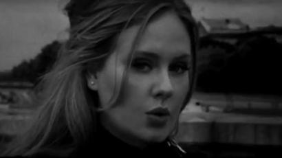 Adele albuma és kislemeze volt a legkelendőbb 2011-ben