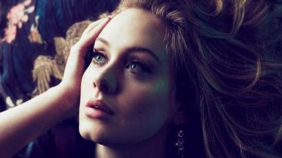 Adele bejelentette új albumának címét