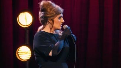 Adele csúnyán megtréfálta rajongóit