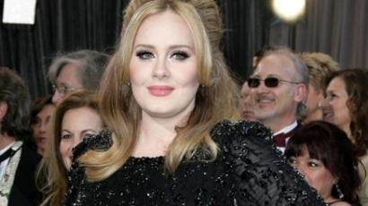 Adele is dokumentumfilmet akar