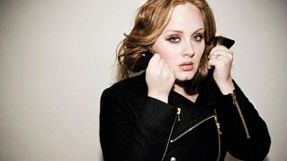 Adele jegyzi a következő Bond-film dalát is?