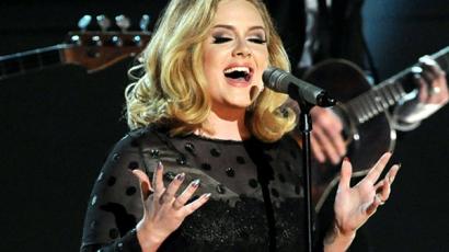 Adele következő lemezét a terhesség inspirálja