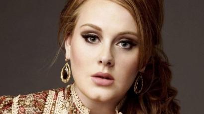 Adele nem vállalja a Super Bowlt