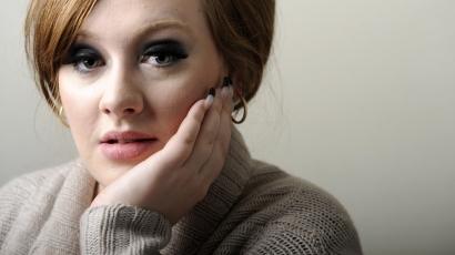 Adele törölte amerikai turnéját