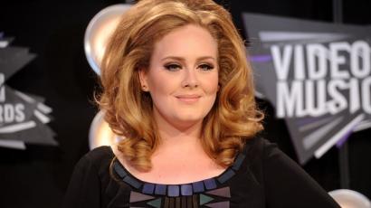 Adele újabb rekordot döntött