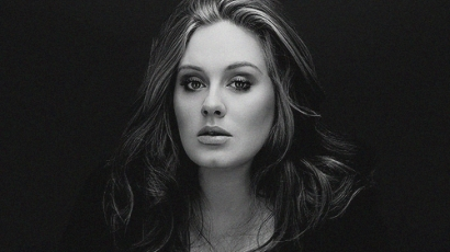 Adele uralja az év végi listákat Amerikában