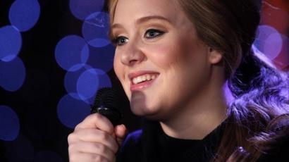 Adele visszavonul