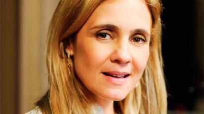 Adriana Esteves életrajzi filmben kapott szerepet