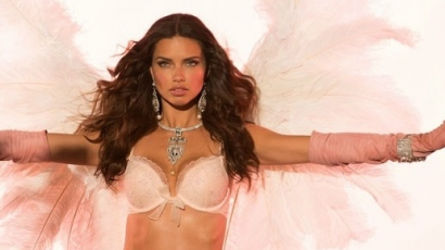 A legszebb és a legrosszabb ruhákban: Adriana Lima