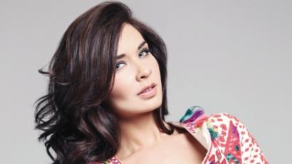 Újabb telenovellában szerepel Adriana Louvier