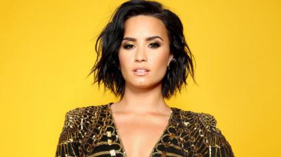 Afrikai gyökerekkel is rendelkezik Demi Lovato