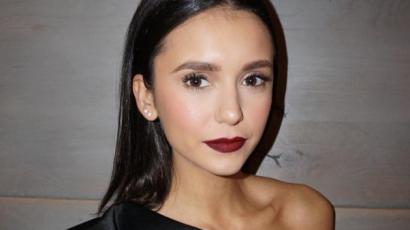 Aggódnak a rajongók! Nina Dobrev anorexiával küzd?
