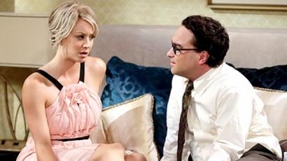 Agymenők: Ilyen lesz Leonard és Penny esküvője!