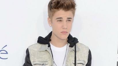 Agyrázkódást szenvedett Justin Bieber