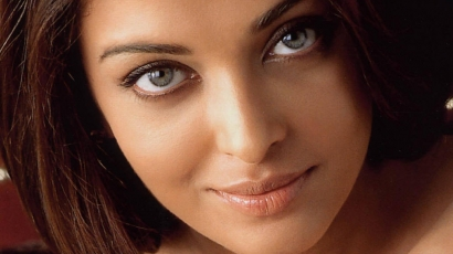 Aishwarya Rai gyermeket vár