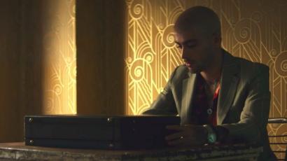 Akár egy izgalmas film: megérkezett ZAYN és Sia új klipje!