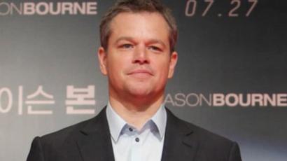 Akárhányszor Ausztráliába látogat, mindig baj történik Matt Damonnel