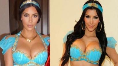 Akkor vagy most? Kim Kardashian visszarepített 2009-be
