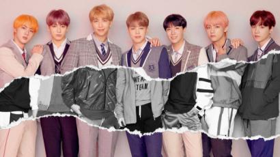 Album- és klippremier: BTS – Love Yourself 結 'Answer'