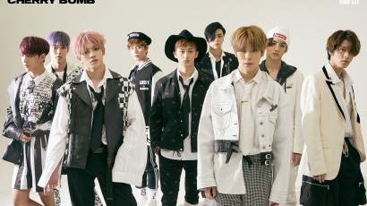 Album- és klippremier: NCT 127 – Cherry Bomb