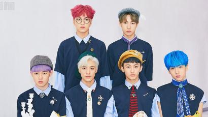 Album– és klippremier: NCT Dream – We Young