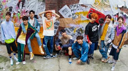 Album- és klippremier: Stray Kids – I am WHO