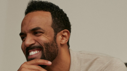Albumpremier: Craig David: most vagy soha!