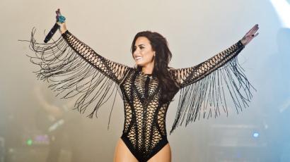 Albumpremier: Demi Lovato - Tell Me You Love Me
