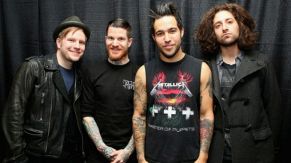 Albumpremier: Fall Out Boy – Mania