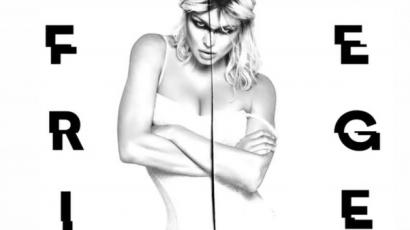 Albumpremier: Fergie - Double Dutchess