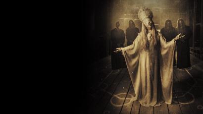 Albumpremier: In This Moment – Ritual