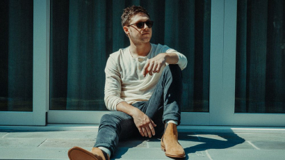 Albumpremier: Niall Horan – Flicker